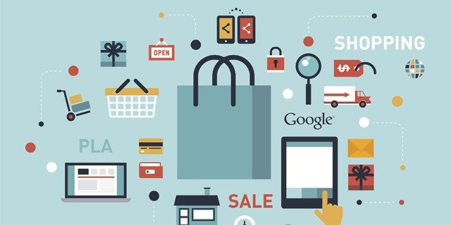 Идентификатор товара GTIN в фиде Google Merchant Center