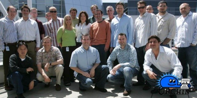 Urchin Software Corporation