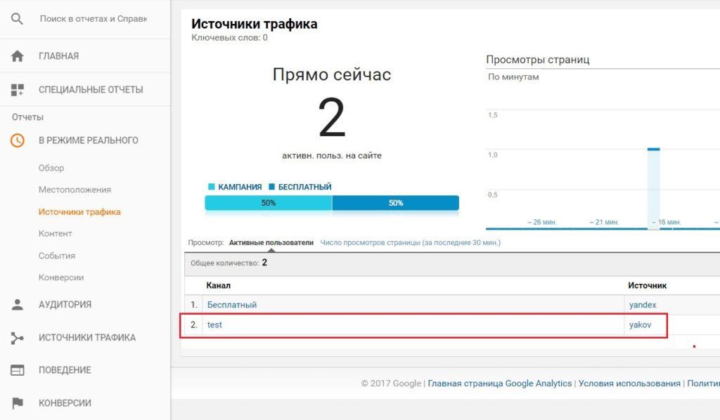 Блокировщик Google Analytics
