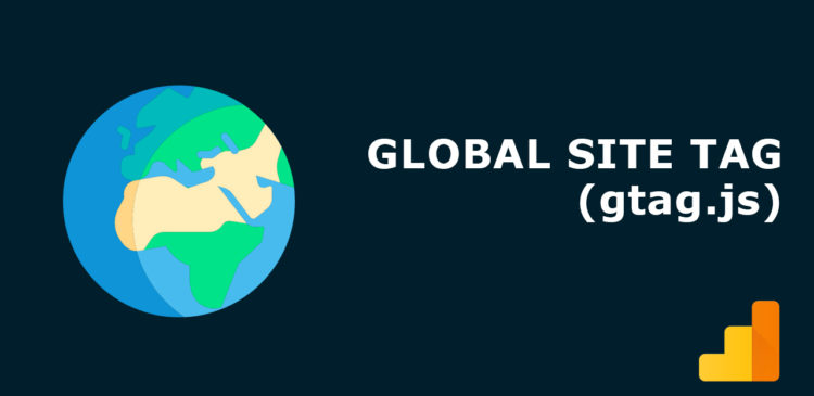 Global Site Tag