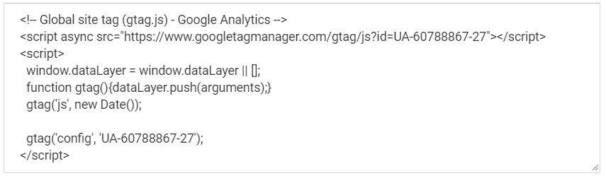 Как работает Google Analytics