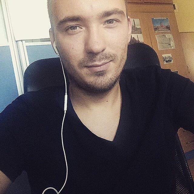 Автор блога osipenkov.ru