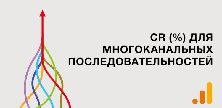 CR (%) для многоканальных последовательностей