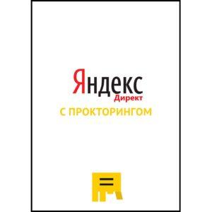 Яндекс.Директ с прокторингом (ответы)