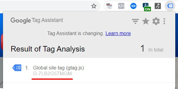 Создание и установка счетчика Google Analytics 4