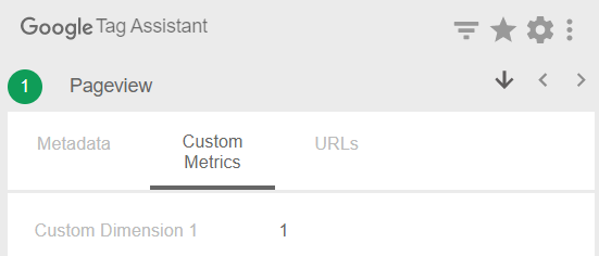 Настройка User ID с помощью Google Tag Manager